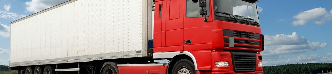 Heavy Duty Truck and Trailer Repair