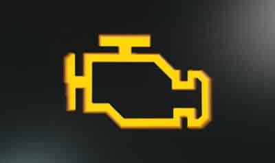 check engine light Lynden