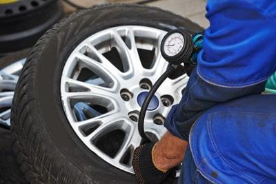 car tire service ferndale