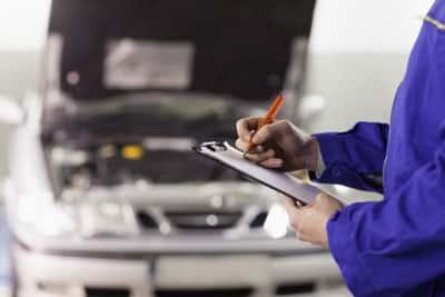 auto repair preparations
