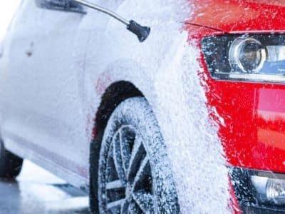 seasonal auto maintenance lynden